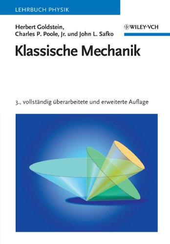 9783527405893: Klassische Mechanik 3e