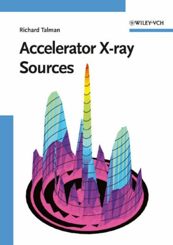 Accelerator X-Ray Sources: Richard Talman