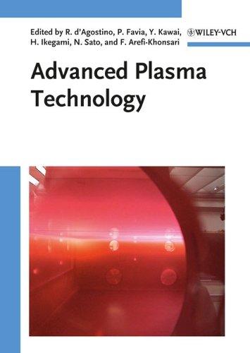 Advanced Plasma Technology: Ralph DAgostino
