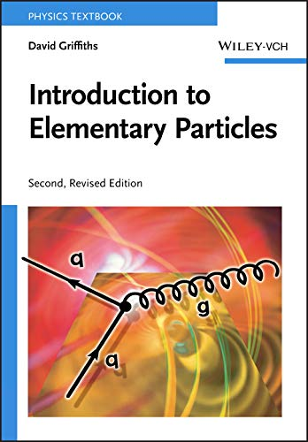 9783527406012: Introduction to Elementary Particles