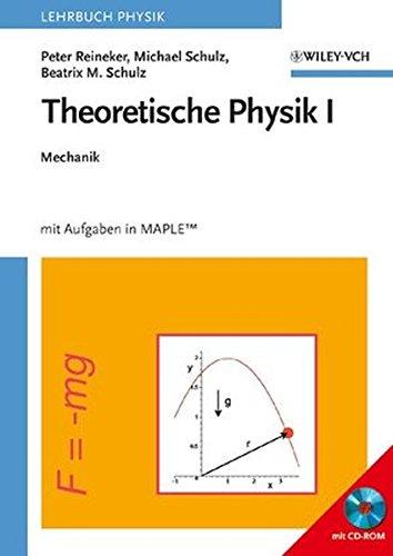 9783527406357: Theoretische Physik I: Mechanik (v. 1) (German Edition)