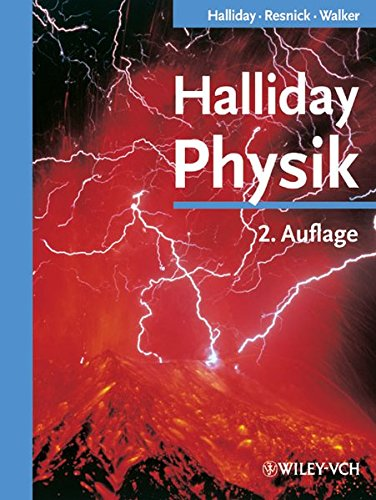 9783527406456: Halliday Physik: 2