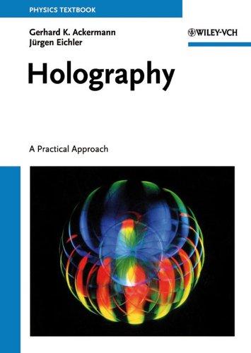 Holography: Ackermann, Gerhard K.;