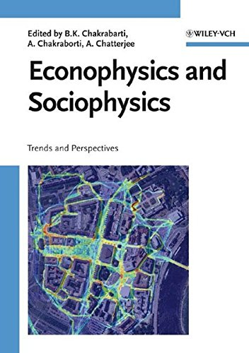 9783527406708: Econophysics and Sociophysics: Trends and Perspectives