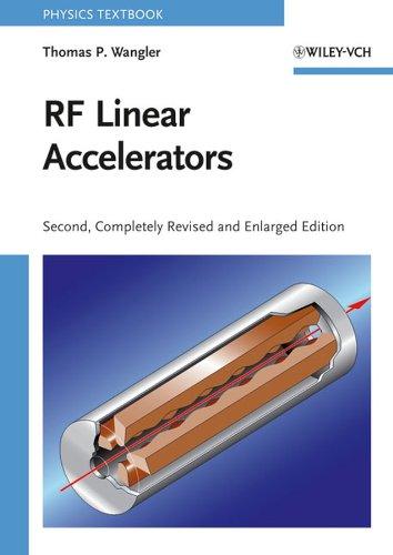 9783527406807: RF Linear Accelerators 2e (Physics Textbook)