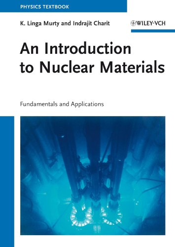 9783527407675: An Introduction to Nuclear Materials: Fundamentals and Applications