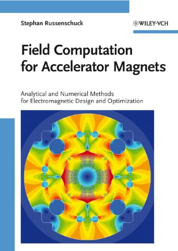 Field Computation for Accelerator Magnets: Stephan Russenschuck