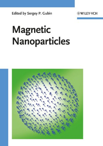 9783527407903: Magnetic Nanoparticles