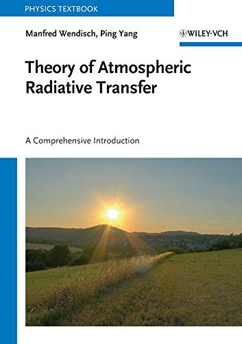 9783527408368: Theory of Atmospheric Radiative Transfer