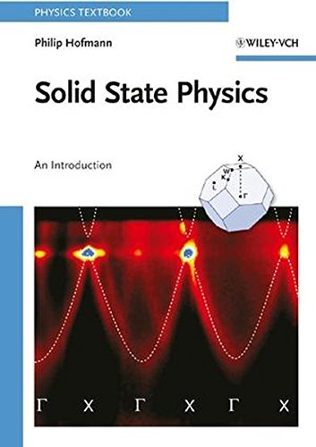 9783527408610: Solid State Physics: An Introduction