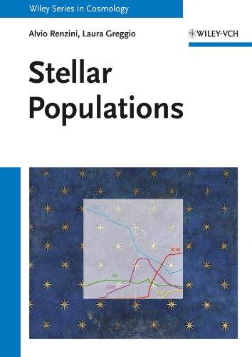 Stellar Populations: A User Guide from Low: Alvio Renzini (Osservatorio