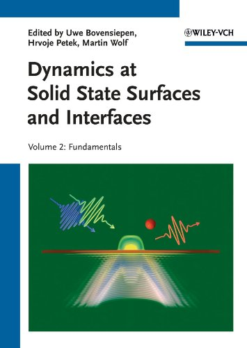9783527409242: Dynamics at Solid State Surfaces and Interfaces: Volume 2: Fundamentals