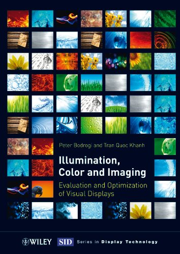 9783527410408: Illumination, Color and Imaging: Evaluation and Optimization of Visual Displays