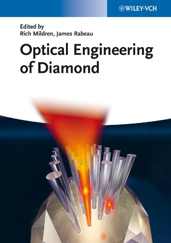 9783527411023: Optical Engineering of Diamond