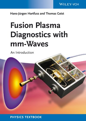 9783527411054: Fusion Plasma Diagnostics with mm-Waves: An Introduction