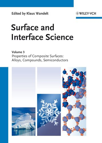Surface and Interface Science. 3 + 4: Klaus Wandelt