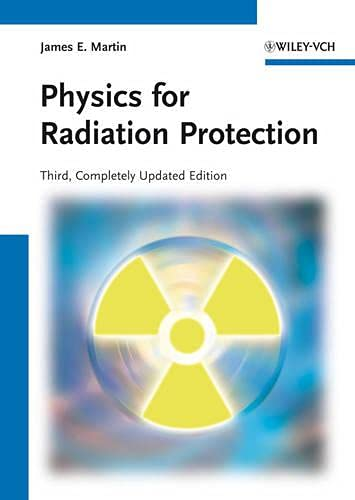 9783527411764: Physics for Radiation Protection
