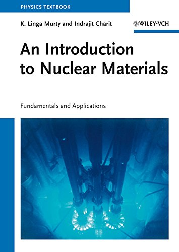 9783527412013: An Introduction to Nuclear Materials: Fundamentals and Applications