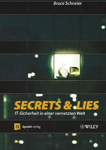 9783527501281: Secrets & Lies (German Edition)