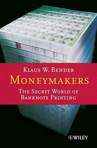 Moneymakers: Klaus W. Bender