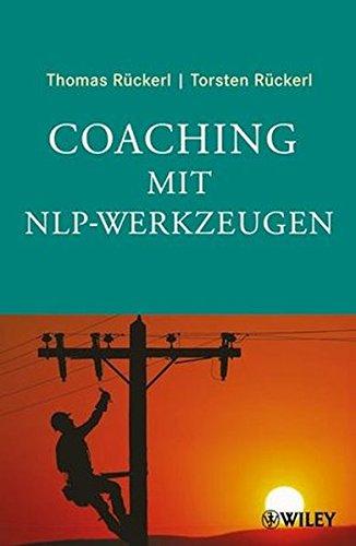 9783527503513: Coaching mit NLP-Werkzeugen (German Edition)
