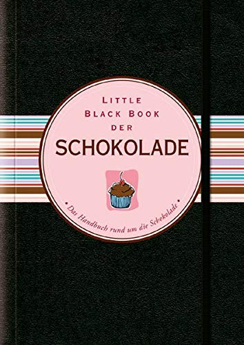 9783527503636: Little Black Book der Schokolade: Das Handbuch rund um die Schokolade (Little Black Books (Deutsche Ausgabe))