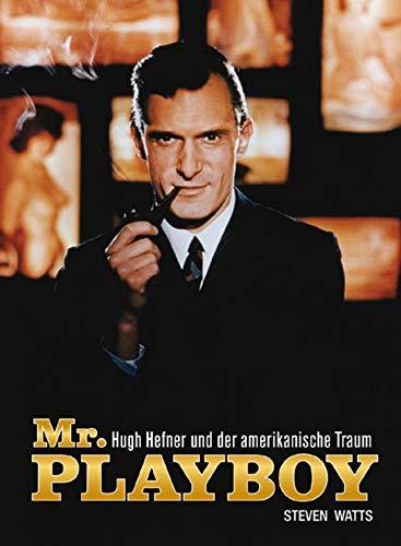 9783527504589: Mr.Playboy