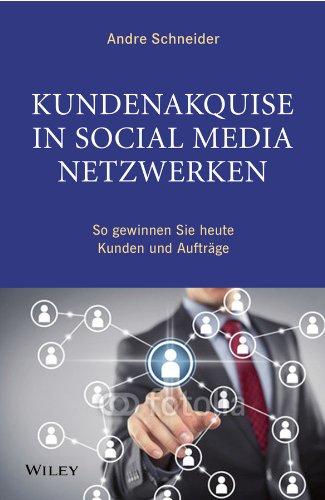 9783527507252: Kundenakquise in Social-Media-Netzwerken