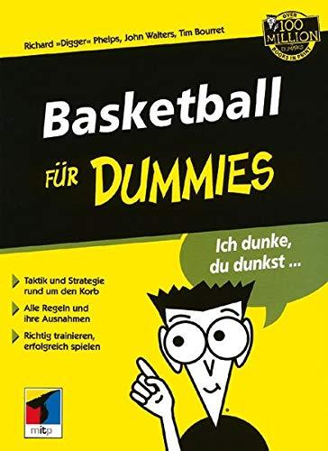 9783527701070: Basketball für Dummies (Fur Dummies)