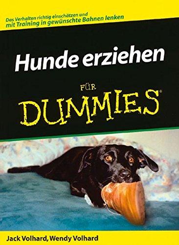 9783527701575: Hunde Erziehen Fur Dummies