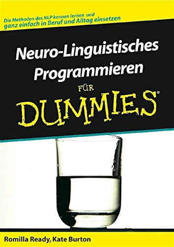 neuro-linguistic programming nlp workbook for dummies pdf