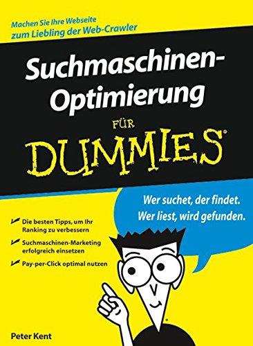 9783527703173: Suchmaschinen-Optimierung für Dummies (Fur Dummies)