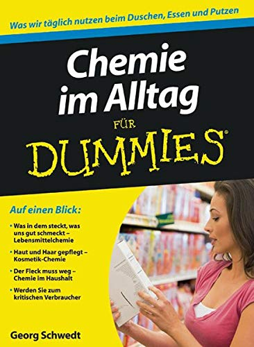 9783527703180: Chemie im Alltag f�r Dummies