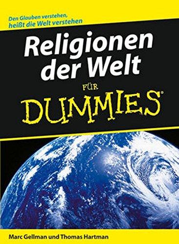 9783527703937: Religionen der Welt für Dummies (German Edition)