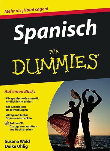 9783527705436: Spanisch für Dummies (German Edition)
