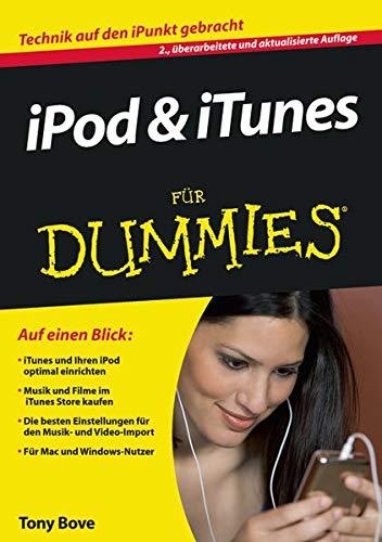 9783527706037: iPod und iTunes für Dummies (Fur Dummies)