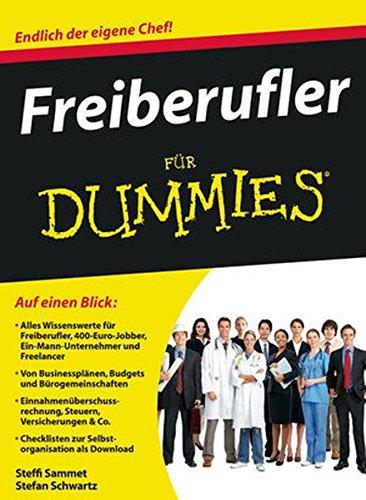 9783527706549: Freiberufler für Dummies (German Edition)