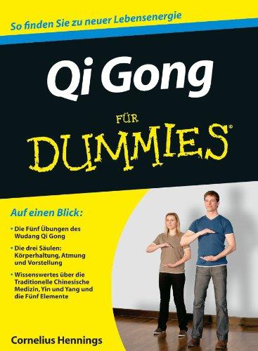 9783527706853: Qi Gong fur Dummies