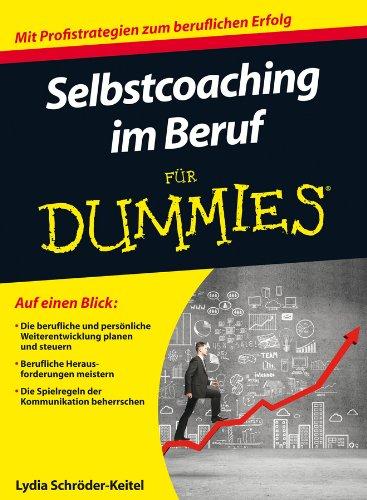9783527708789: Selbstcoaching Im Beruf Fur Dummies