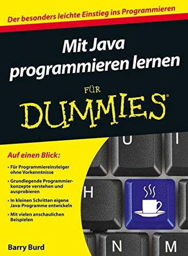 java programmierung fur anfanger programmieren lernen ohne vorkenntnisse