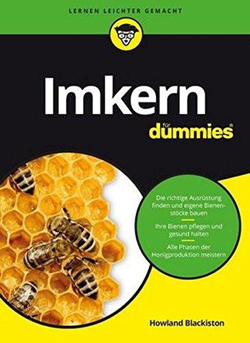 9783527711024: Imkern Fur Dummies (German Edition)