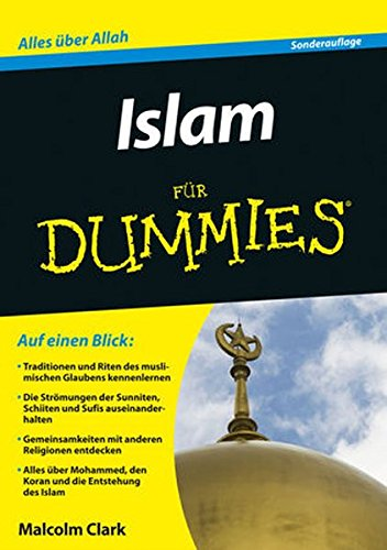 9783527711307: Islam Fur Dummies (German Edition)