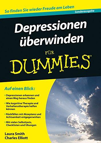 9783527711994: Depressionen Uberwinden Fur Dummies (German Edition)