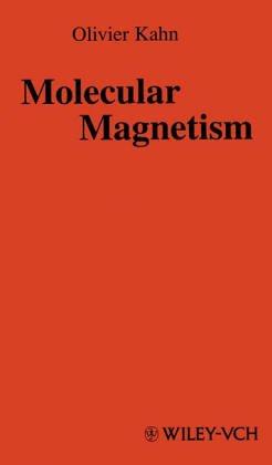 9783527895663: Molecular Magnetism
