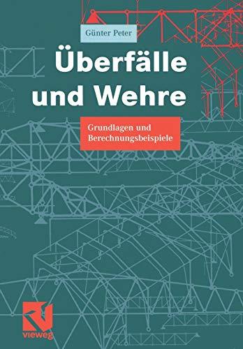 Überfälle und Wehre: Peter Günter