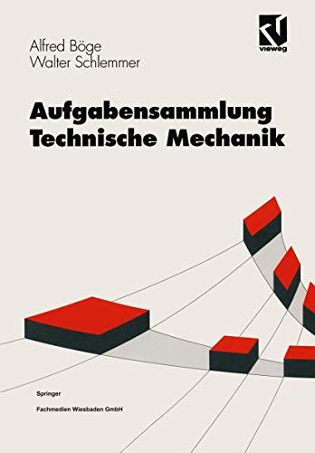 9783528040116: Aufgabensammlung Technische Mechanik