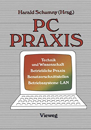 PC Praxis: Harald Schumny