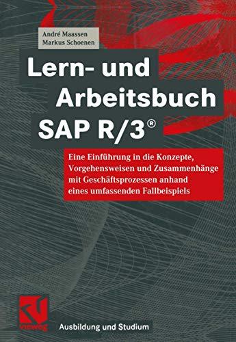 9783528057909: Grundkurs SAP R/3 (Livre en allemand)