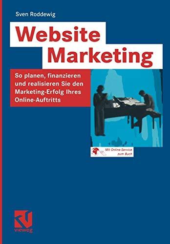 Website Marketing: Sven Roddewig