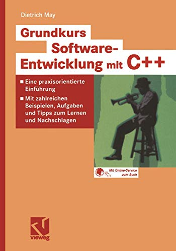 9783528058593: Grundkurs Software-Entwicklung mit C++